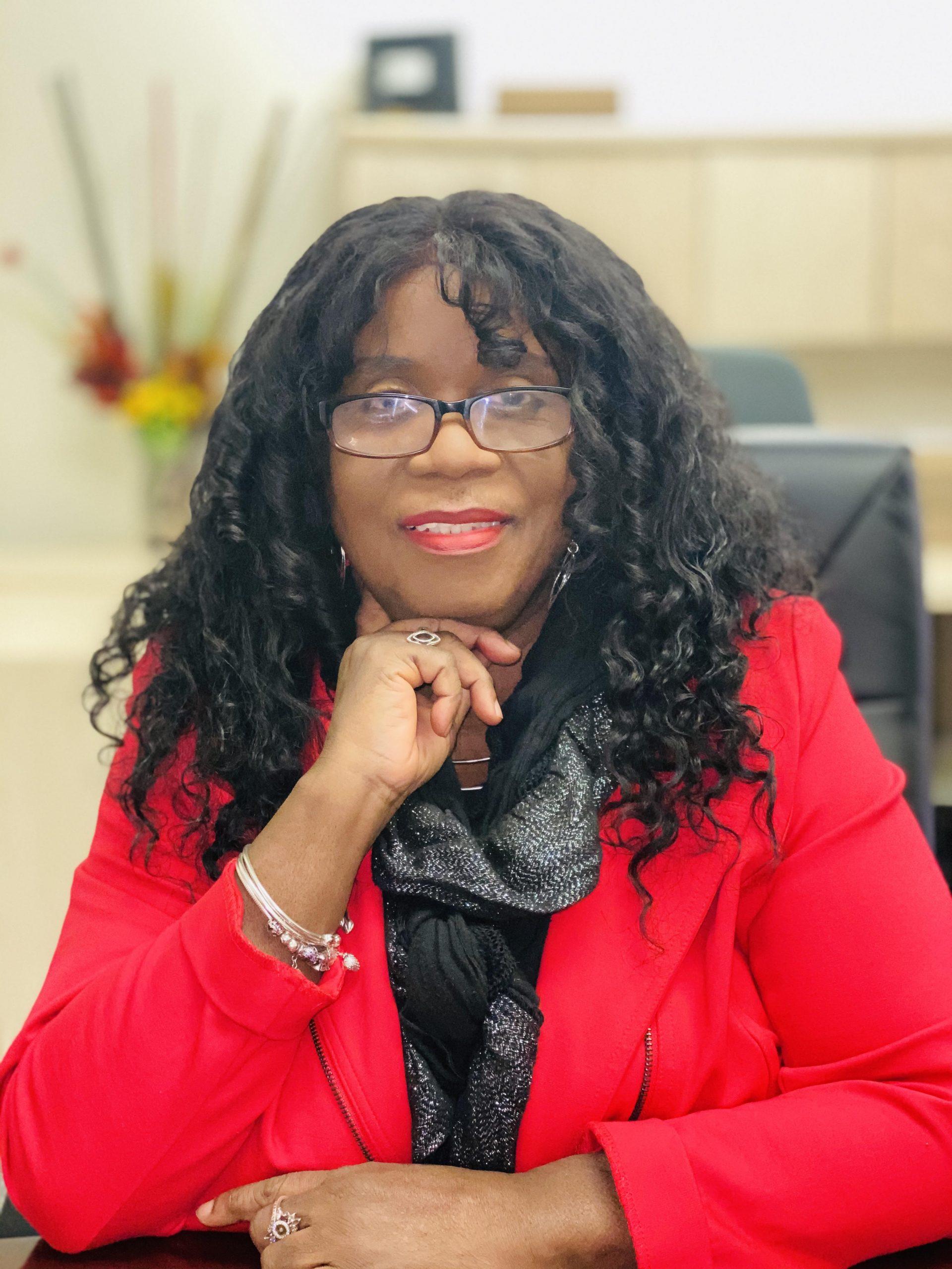 Dr. Marlyn Morris
