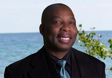 Dr Leroy Clarke